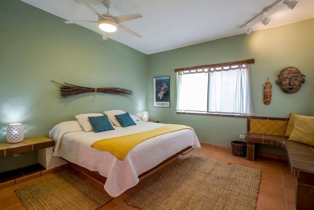 airbnb rental rocky point
