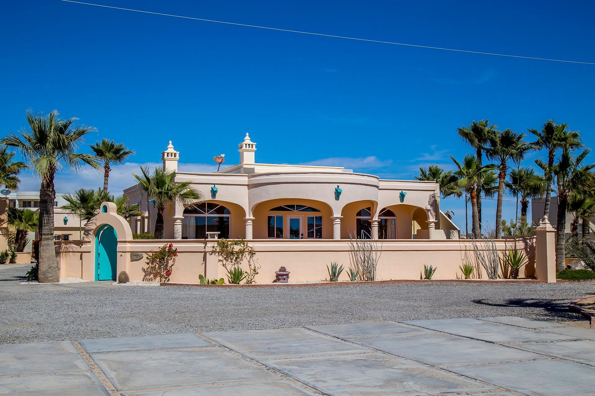 puerto penasco vacation rentals