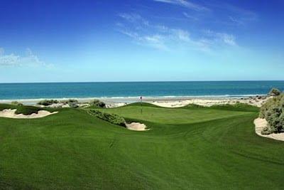 rocky point golfing