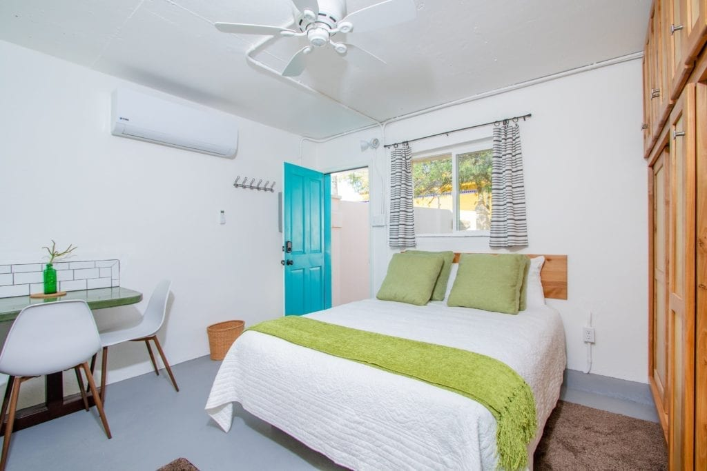 small vacation rental rocky point