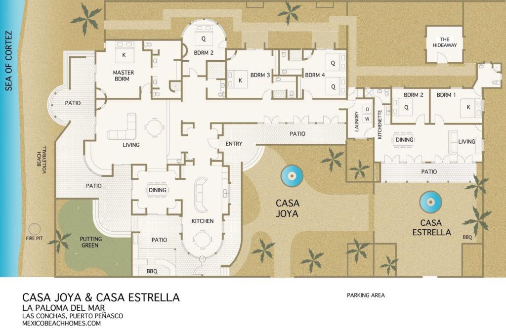 CASA JOYA & CASA ESTRELLA-FLOOR PLAN (1)